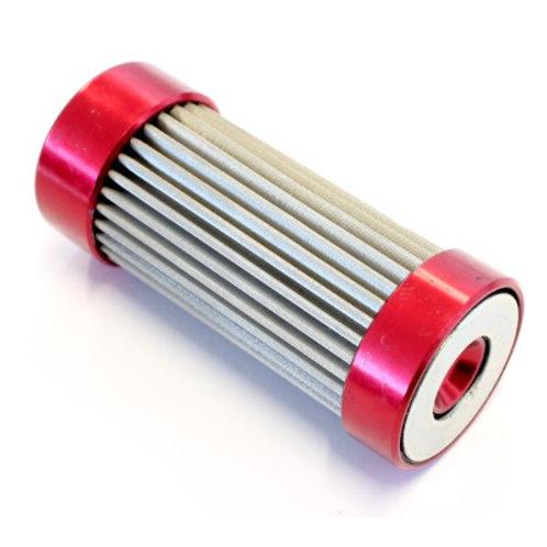 AEROFLOW 10 Micron Stainless Steel Element