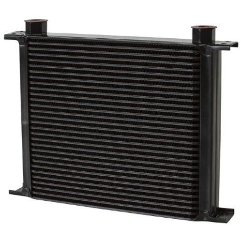 AEROFLOW 40 Row Universal Oil Cooler