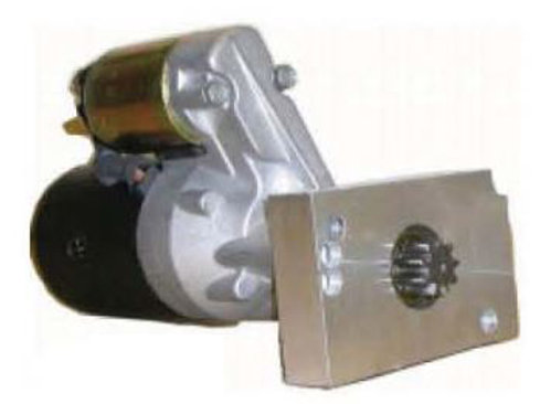 RPC Chev Starter Gear Reduction 2.4HP