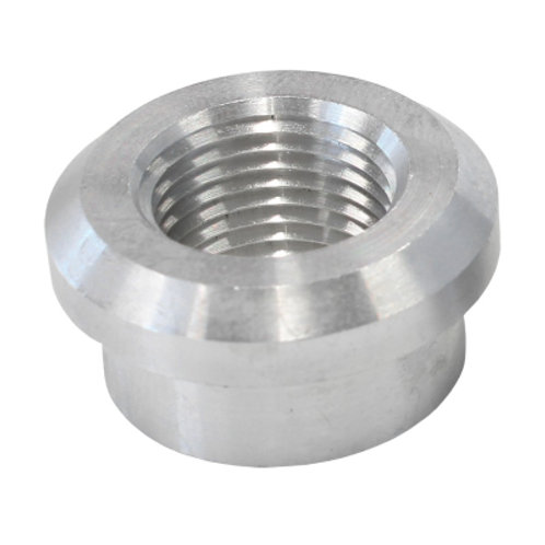 AEROFLOW Aluminium Weld-On Female NPT Fitting 1/4""