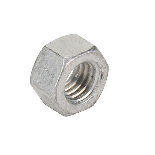 DMI Back Stop Aluminium Nut