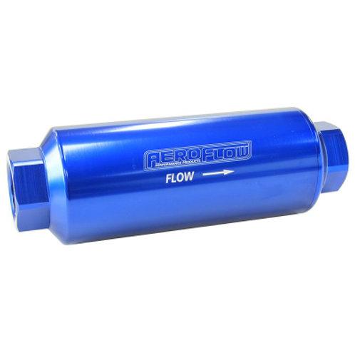 AEROFLOW 40 Micron Pro Fuel Filter