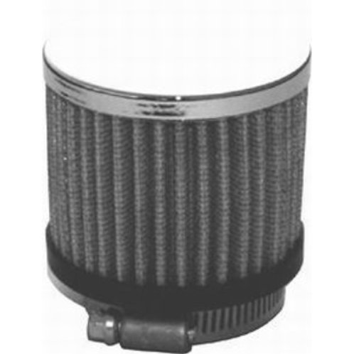 RPC Clamp-On Open Filter Breather