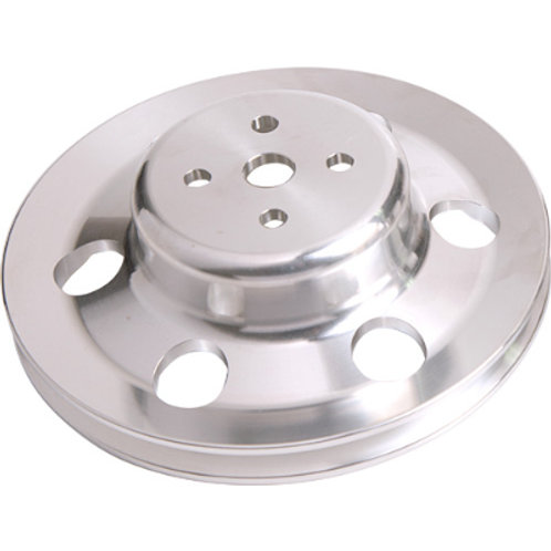 AEROFLOW Ford Billet Water Pump Pulley