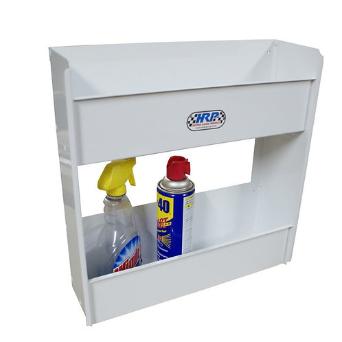 HRP Wall Mount Lubricant Storage Tray Small