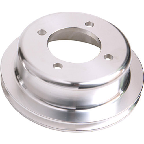 AEROFLOW Ford Billet Crankshaft Pulley