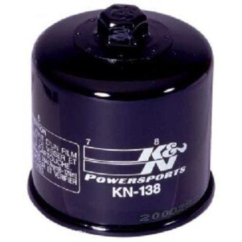 K&N Performance Oil Filter (Z444)