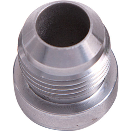 AEROFLOW Steel Weld-On Male AN Fitting -8AN