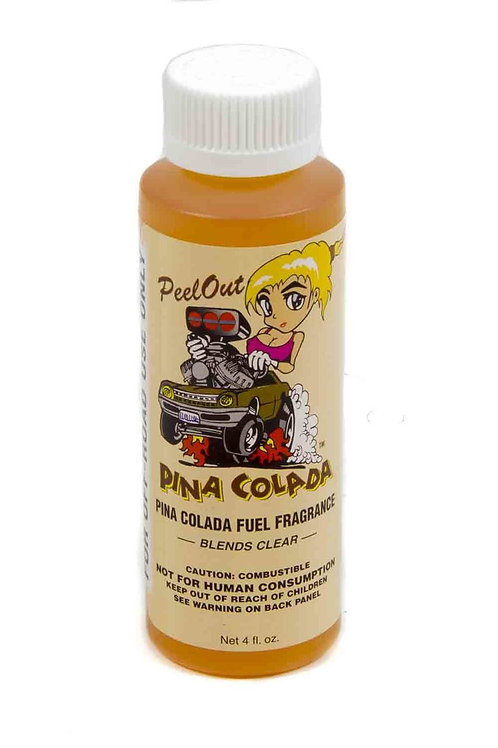 ALLSTAR Fuel Fragrance Pina Colada 4oz