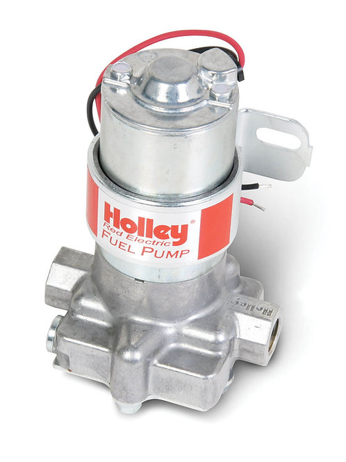 HOLLEY RED 97 GPH Electric Fuel Pump