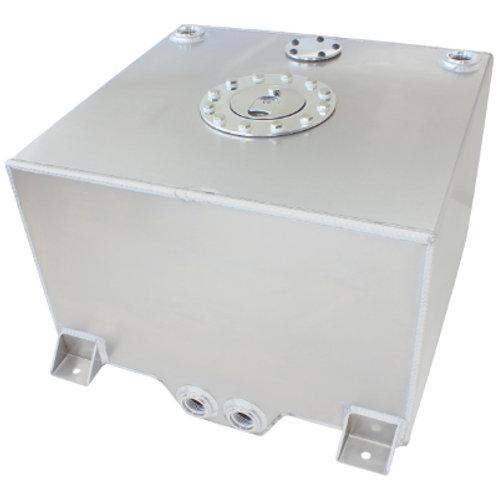 AEROFLOW Aluminium 10 Gallon Fuel Cell