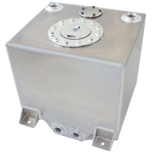 AEROFLOW Aluminium 5 Gallon Fuel Cell