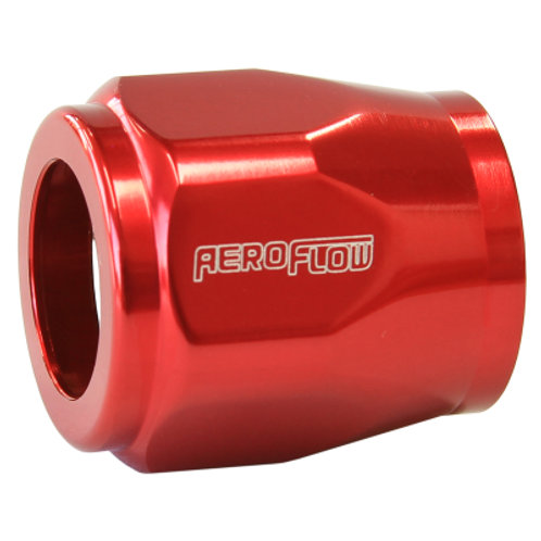 AEROFLOW Hex Hose Finisher 1/2""