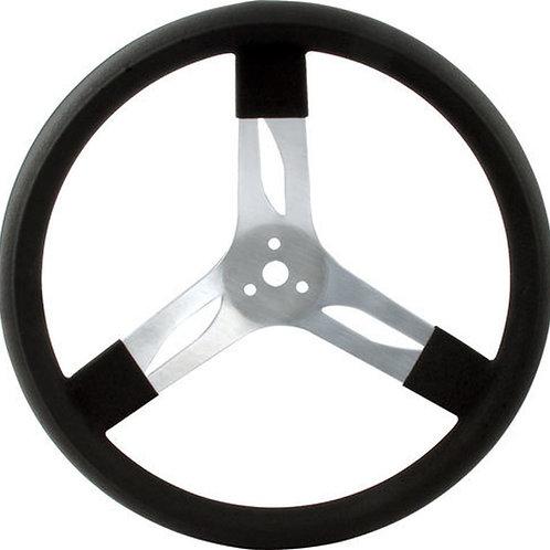 """Quickcar 17"""" Aluminium Steering Wheel"""