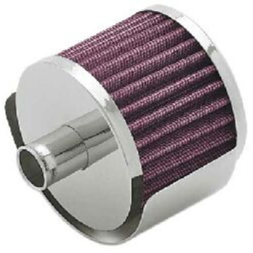 K&N Push-In Vent Filter 3/4""