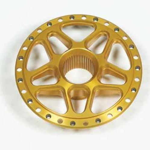 DMI Goldstar Aluminium Wheel Centre