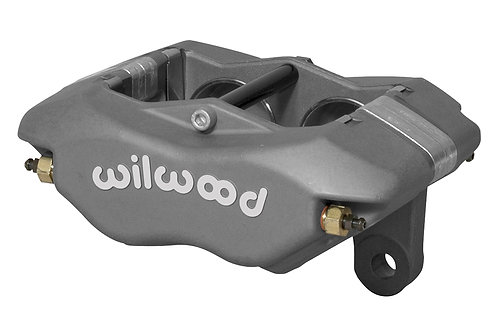 "WILWOOD Forged Dynalite Calliper 1.75"" 0.81"" Rotor"
