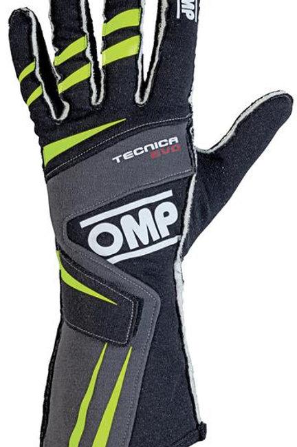 OMP Tecnica Evo Glove Size XL