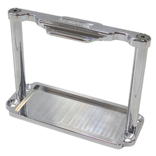 AEROFLOW Billet Aluminium Battery Tray