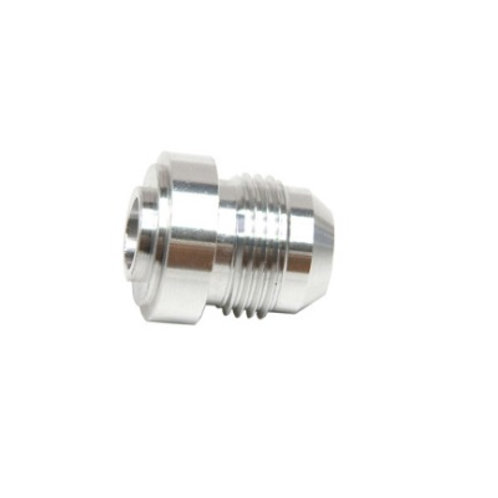 AEROFLOW Aluminium Weld-On Male AN Fitting -16AN