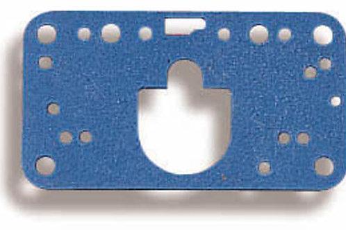 HOLLEY Blue Non-Stick Metering Block Gasket