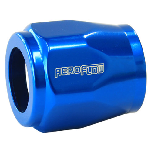 AEROFLOW Hex Hose Finisher 11/16""