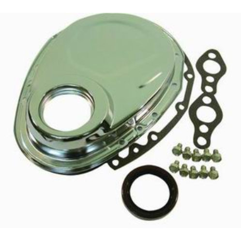 RPC Chrome Timing Chain Cover
