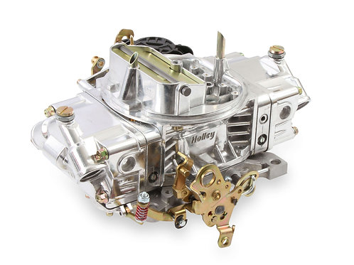HOLLEY 670 CFM Street Avenger Carburettor