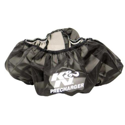 K&N Round Precharger Filter Wrap