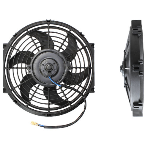 "AEROFLOW 10"" Electric Thermo Fan"