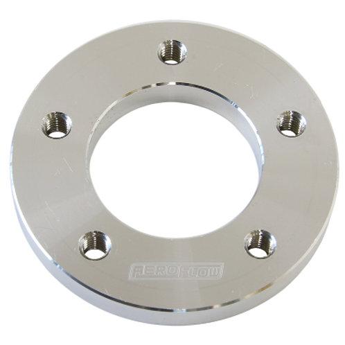 AEROFLOW Aluminium Fuel Sender Weld-On Ring
