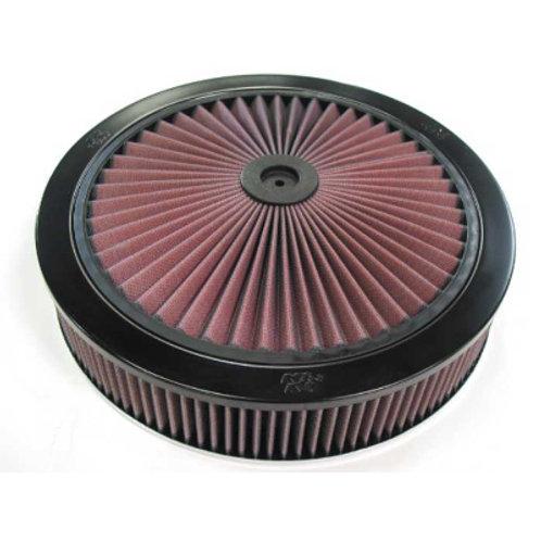"K&N XStream Air Filter Assembly 14"""