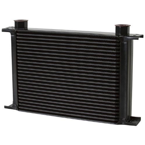 AEROFLOW 25 Row Universal Oil Cooler