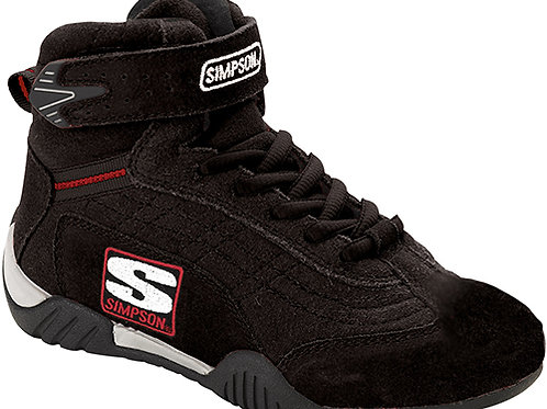 SIMPSON Adrenaline Boot Size 12