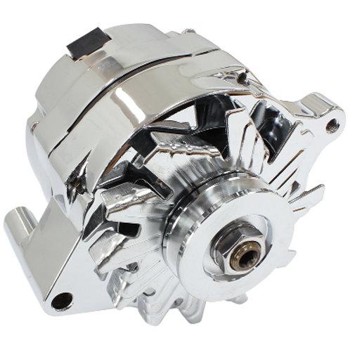 AEROFLOW 140amp Ford Style 1-Wire Alternator
