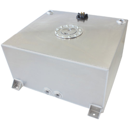 AEROFLOW Aluminium 15 Gallon Fuel Cell