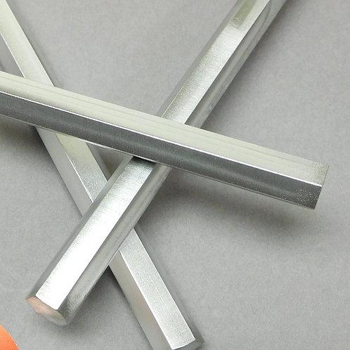 "KINSLER 3/8"" Aluminium Hex Rod"