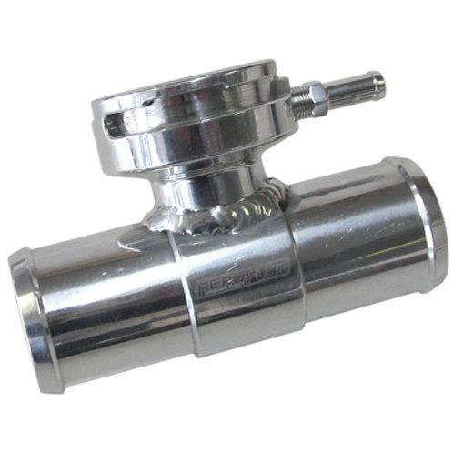 AEROFLOW Billet Aluminium Inline Radiator Hose Filler