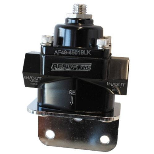 AEROFLOW Billet Fuel Pressure Regulator
