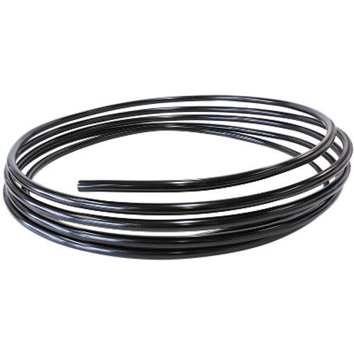 """AEROFLOW Aluminium Fuel Hard Line 3/8"""""""