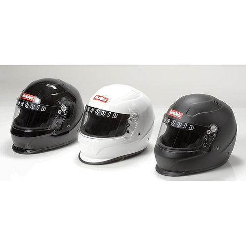 RACEQUIP PRO15 Helmet Black Size M