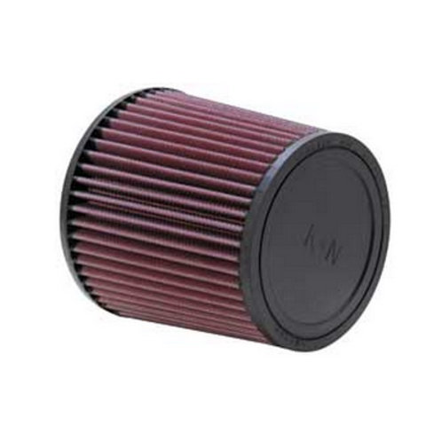 """K&N Universal Clamp on Filter Fits 4.5"""""""