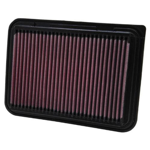 K&N Panel Filter 2006-2013 Toyota