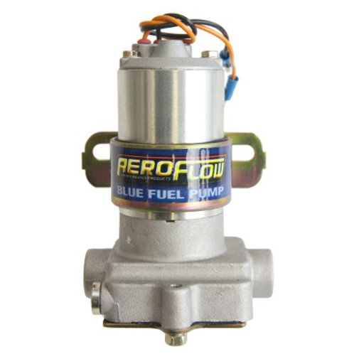 "AEROFLOW Electric ""Blue"" Fuel Pump"
