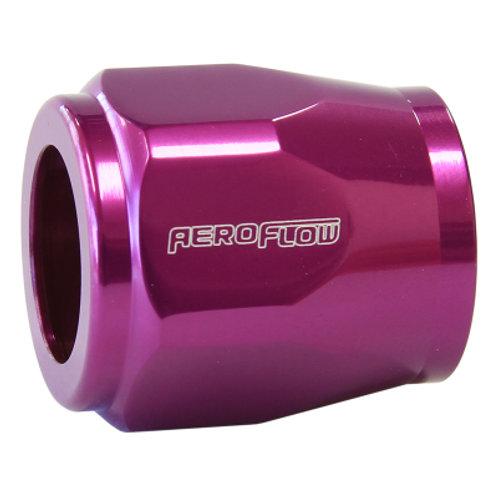 "AEROFLOW Hex Hose Finisher 1/2"""