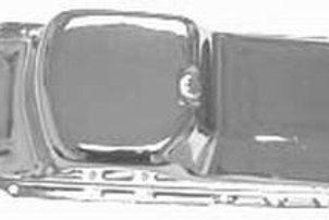 RPC Chrysler Chrome Steel Stock Oil Pan