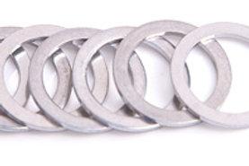 AEROFLOW Aluminium Crush Washers -10AN
