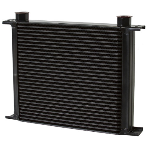 AEROFLOW 34 Row Universal Oil Cooler