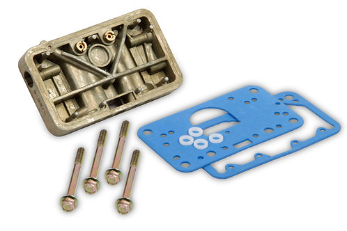 HOLLEY Secondary Metering Block Conversion Kit