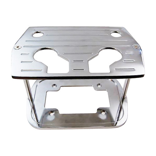 RPC Ball Milled Billet Battery Tray